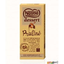 Nestle Milk Chocolate Dessert Praline  270g