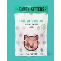 Candy Kittens Sour Watermelon (108g-3.8oz)