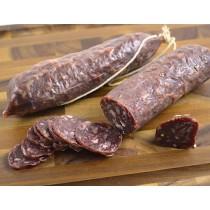 Wild Boar Salami  / Saucisson Sec de Sanglier  (7 Oz/200g)