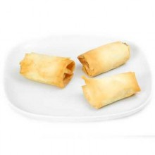 12 Goat Cheese & Fig Fillo Rolls 8oz (226g)