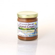 French Sea Salt Caramel Cream