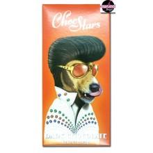 """ChocStars dark Chocolate """"Vegas"""" (3.52/100g)"""