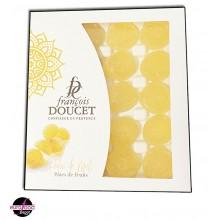 Perles de miel, pâtes de fruits by Francois Doucet