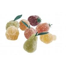 Nirvana box of four Fruit Jellies (2.8oz/80g)