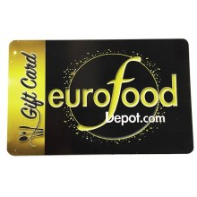Gift Card Gourmet Market $50