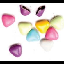 Mini Chocolate Hearts Pecou (6.3oz/180g)