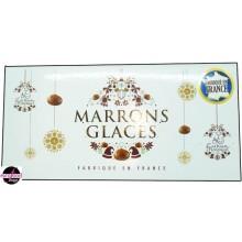 Marrons Glaces L'artisan provençal Candied Chestnuts