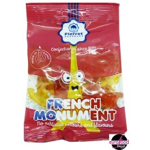 Gummies French Monument by Pierrot Gourmand (80g)
