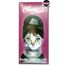 "ChocStars dark Chocolate ""Breakfast"" (3.52/100g)"
