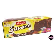 Brossard Savane Original French Chocolate Cake (310g/10.93oz)