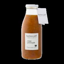 Organic Provençal Soup Vegan by Karine and Jeff (50cl/16.90 fl oz)